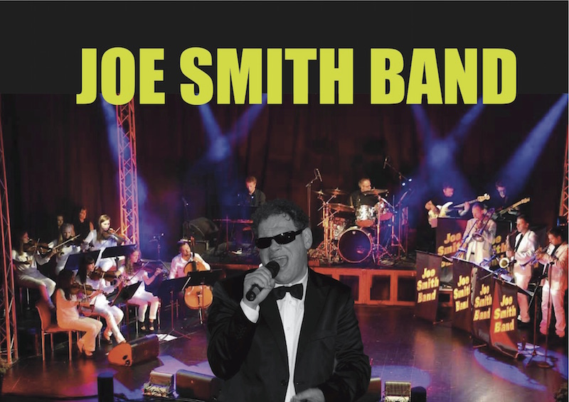 Joe Smith Band: Wings of Love