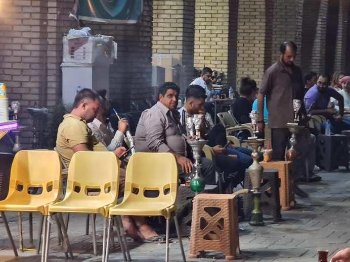 Ora cinei în Erbil 7
