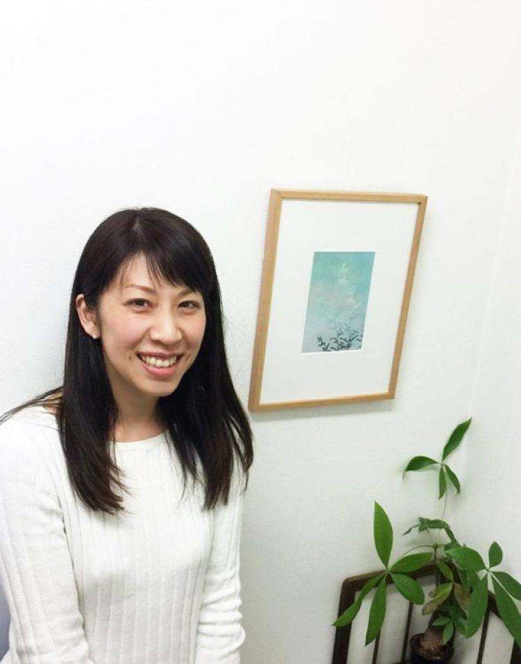 青柳裕美(静岡)