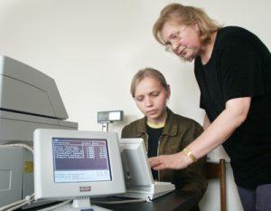 Kursy kwalifikacyjne są finansowane z funduszy Unii Europejskiej Fot. Marian Paluszkiewicz