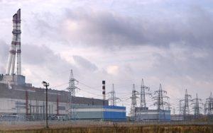 """Ambicje szefów """"Maximy"""", do których należała większość udziałów w """"LEO LT"""" dotyczące wybudowania nowej elektrowni jądrowej w Ignalinie stały się historią  Fot. Marian Paluszkiewicz"""