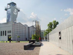 Muzeum Powstania Warszawskiego jest w stolicy jednym z wielu miejsc pamięci bohaterskich walk sierpnia 1944 roku Fot. Stanisław Tarasiewicz