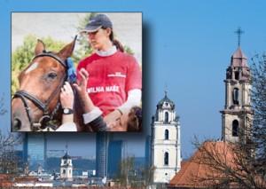 Litewska prowokacja skończyła się kolejną antypolską nagonką w litewskich mediach Fotomontaż Marian Paluszkiewicz