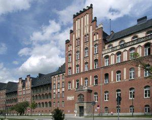 W instytucie medycyny sądowej berlińskiego szpitala Charité   prawdopodobnie znaleziono ciało słynnej rewolucjonistki