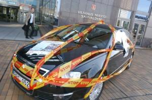 Od maja br. rząd stopuje trwonienie pieniędzy na auta służbowe Fot. Marian Paluszkiewicz