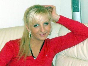 Katarzyna Wiereszko (Wilno)