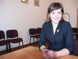 Ewa Szocikaitė (Mejszagoła, rej. wileński)