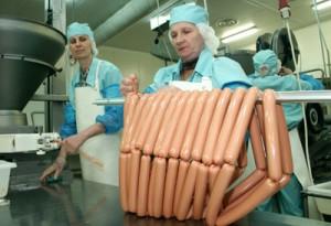 Niestety mięsne produkty w sklepach są dalekie od tych, które spożywali nasi dziadkowie. Fot. Marian Paluszkiewicz