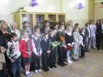 W tym roku Szkoła Średnia w Egliszkach może poszczycić się dwoma pierwszymi klasami, w których naukę rozpocznie 26 pierwszaków