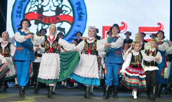 """55 lat """"Wilii"""" uświetniono koncertem jubileuszowym"""