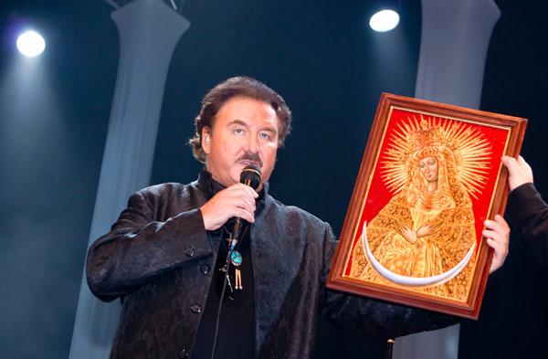 Niezapomniany koncert Krzysztofa Krawczyka w Wilnie