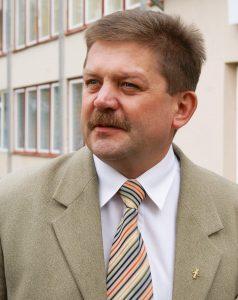 Zdzisław Palewicz — Polak Roku 2010. Fot. Marian Paluszkiewicz