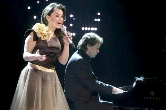 """Ewelina Saszenko: """"A ja po prostu kocham śpiewać!"""""""