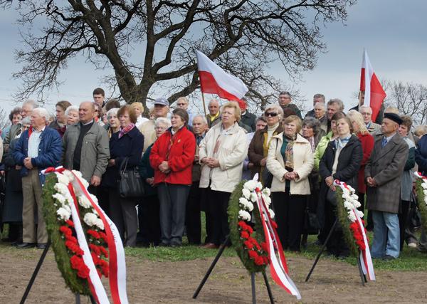 Polacy na Litwie obchodzili rocznicę zakończenia wojny