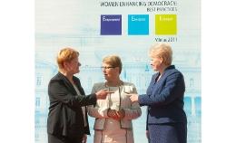 Konferencja Wspólnoty Demokracji w Wilnie