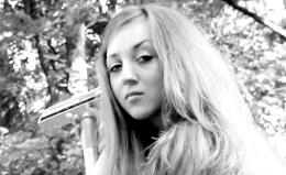 """Justyna Katełowicz – XVII edycja konkursu """"Dziewczyna »Kuriera Wileńskiego« — Miss Polka Litwy 2012"""""""