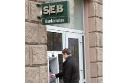 """Grupa mobilna banku """"SEB"""" rozpoczęła pracę"""