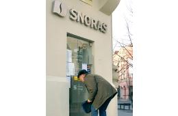 """Klienci """"Snorasu"""" już mogą zarządzać swoimi kredytami"""