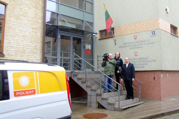 Polsat interweniuje w sprawie podopiecznych domów dziecka