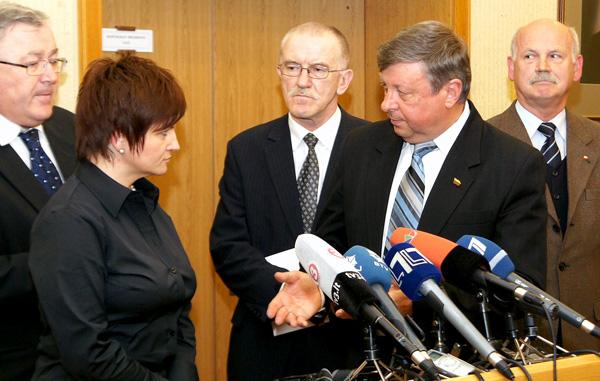 Kolejne (nie)porozumienie polsko-litewskie
