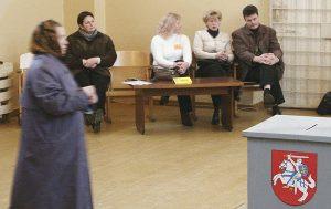 Misja OBWE oceniła sytuację praw człowieka w kontekście zbliżających się wyborów parlamentarnych.<br/>Fot. Marian Paluszkiewicz