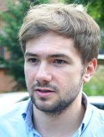 Michał Furmanek Fot. Marian Paluszkiewicz