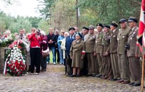 W czasie II Wojny Światowej Wileńszczyzna doznała poważnych strat ze strony wszystkich agresorów Fot. Marian Paluszkiewicz