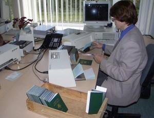 Podstawowym problemem tych, którzy opuścili kraj, jest brak możliwości zachowania litewskiego obywatelstwa w przypadku przyjęcia obywatelstwa kraju emigracj  Fot. Marian Paluszkiewicz