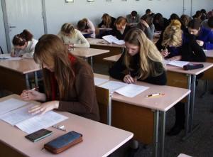 W tym roku państwo sfinansuje ponad 17 tys. miejsc na uczelniach wyższych oraz w kolegiach  Fot. Marian Paluszkiewicz