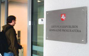 Prokuratura zarządziła przeprowadzenie postępowania wyjaśniającego przez Główny Wileński Komisariat Policji   Fot. Marian Paluszkiewicz