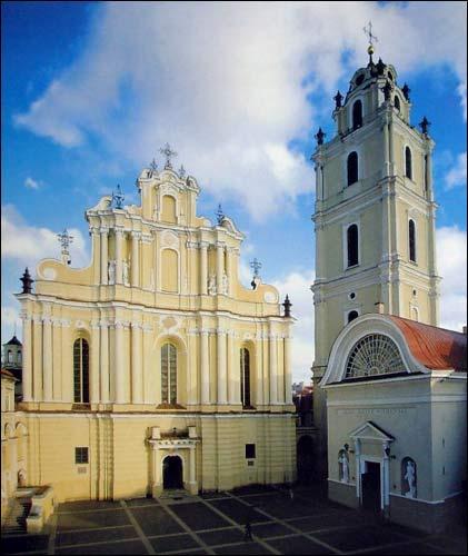 Mieszkańcy Wilna w wieku XIV i później (1)