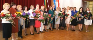 Odznaczenia dla 22 osób zostały przyznane 26 lipca 2012 roku przez prezydenta RP Bronisława Komorowskiego   Fot. Marian Paluszkiewicz