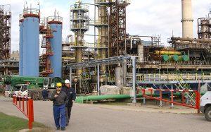 PKN Orlen jest od lat nieprześcignionym gigantem gospodarczym w środkowo-wschodniej części Europy Fot. Marian Paluszkiewicz