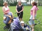 Współcześni rodzice coraz częściej zwlekają z chrztem swoich dzieci Fot. Marian Paluszkiewicz