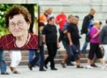 Poszukiwania zaginionej w Wilnie Kazimiery Janiny Zarembo bezskutecznie trwają już trzy tygodnie Fotomontaż Marian Paluszkiewicz