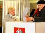 Referendum w sprawie budowy elektrowni atomowej miało charakter doradczy, ale jego wynik może ostatecznie przesądzić o losie projektu nowej elektrowni w Wisagini Fot. Marian Paluszkiewicz