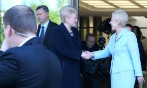 Wypowiedzi przewodniczącej Sejmu nie komentuje sama przewodnicząca Sejmu, czy też jej otoczenie  Fot. Marian Paluszkiewicz