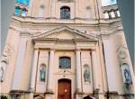 Kościół pw. św. Michała Archanioła w Szumsku