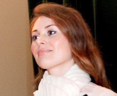 Beata Naniewicz Fot. Marian Paluszkiewicz