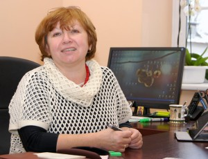 Dyrektor przychodzi do pracy wczesnym rankiem, a wraca często późnym wieczorem Fot. Marian Paluszkiewicz
