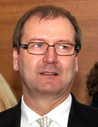 Wiktor Uspaskich Fot. Marian Paluszkiewicz