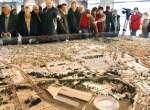 Prace w odnowieniu miasta Wilna już się rozpoczęłyFot. Marian Paluszkiewicz
