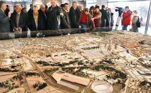 Prace w odnowieniu miasta Wilna już się rozpoczęły<br/>Fot. Marian Paluszkiewicz