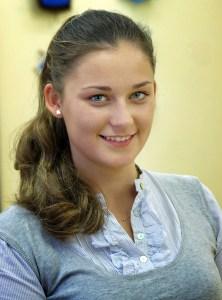 Greta Żukowska (rej. wileński) Fot. Marian Paluszkiewicz