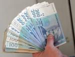 Najczęstszym źródłem finansowania rozwoju działalności gospodarczej jest kredyt Fot. Marian Paluszkiewicz