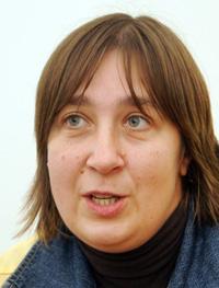 Rūta Vitkūnienė Fot. Marian Paluszkiewicz
