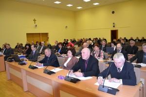 Radni zatwierdzili plan rozwiązywania problemów młodzieży w Samorządzie Rejonu Wileńskiego na l. 2013-2018