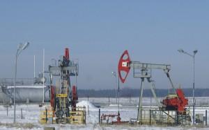 Wydobycie gazu ziemnego zaspokoiłoby potrzeby Litwy na 20-30 lat do przodu   Fot. Marian Paluszkiewicz