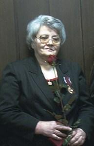 Hanna Strużanowska