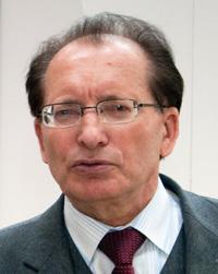 Józef Kwiatkowski. Fot. Marian Paluszkiewicz